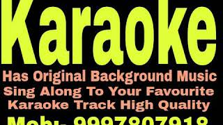 Ek Chumma Tu Mujhko Udhar Karaoke DJ Mix - Chhote Sarkar { 1996 } Udit Narayan & Alka Yagnik Track