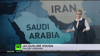 Will cold war between Saudi Arabia & Iran become a full-scale military conflict?