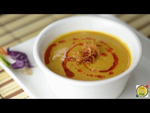 Restaurant Biryani Gravy  Onion Salan - By VahChef @ VahRehVah.com