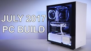 my new 3000 gaming pc build benchmarks music jinni