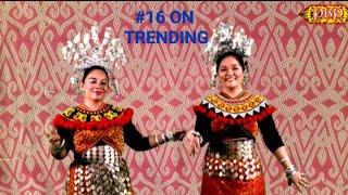 Gayu Babi Nadai Gawai- Christina B & Phoebe