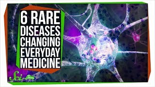 How 6 Rare Diseases Are Changing Everyday Medicine