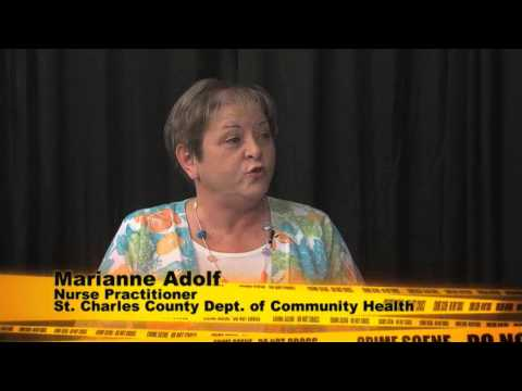 Safe and Sound: STD Prevention and Services - St. Charles County Government, Missouri