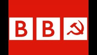 #BBCPayGap: Is the BBC Run by Communists?