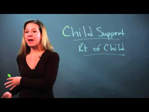 How to Waive Rights to Retroactive Child Support