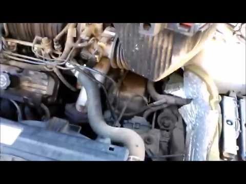 How to Change the Upper Radiator Hose 1997 Buick LeSabre -$15!
