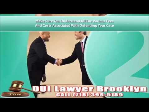 718.395.5189 DUI Lawyer Free Case Review BKLYN NY