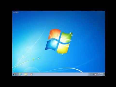 Setting the Hostname on Windows 7