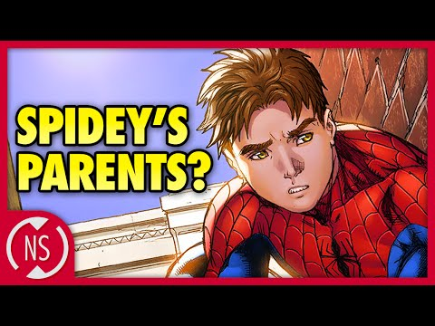 What Happened to SPIDER-MAN's Parents?    Comic Misconceptions    NerdSync