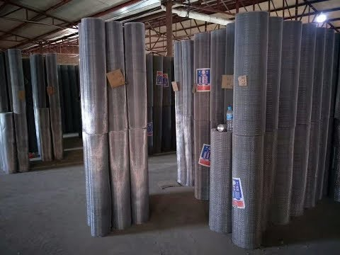 Xuanke wire mesh,Factory welded wire mesh rolls/Galvanized weld mesh ,Stainless weld mesh rolls