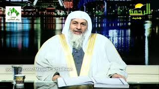 تفسير سورة آل عمران (25) للشيخ مصطفى العدوي 10-2-2019