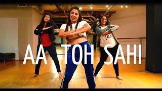 aa Toh Sahi Bollywood Dance Dallasdhadkan