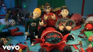 blink-182 - Not Another Christmas Song (Official Video)
