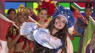 Miss World 2018   Dances of The World