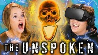 WIZARDING WAR BETWEEN REACTORS!!! (Teens & College Kids VR Mixed Reality Gaming)