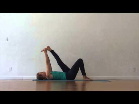 Pitta Balancing Yoga Sequence