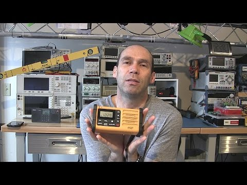 T4D #125 - 2015 Wrap up, Solar FM Radio and Digital Spirit Level.