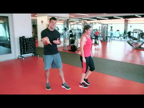 The Get Ready to Run Exercise