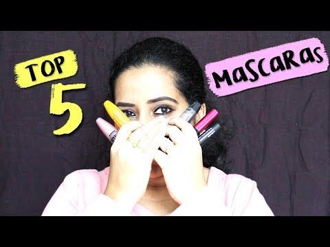 Best Mascaras In The World   Happy Pink Studio