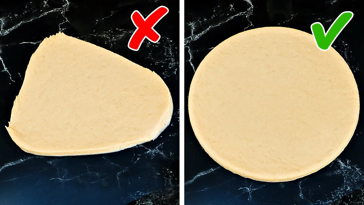 Clever Kitchen Hacks You Need To Know