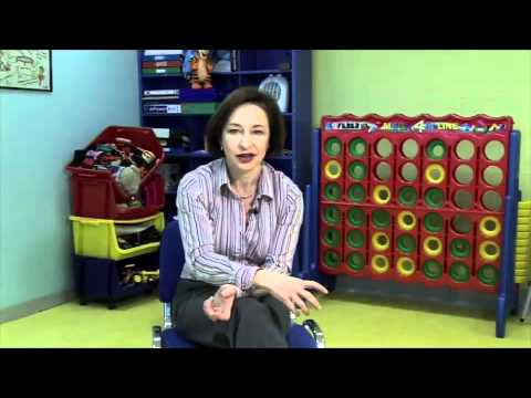 Helping Children with Memory Difficulties (Auditory Memory)