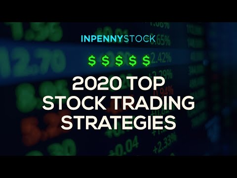 (2018) Stock Trading Strategies: Basic Terms Of Trading Penny Stock For Beginners