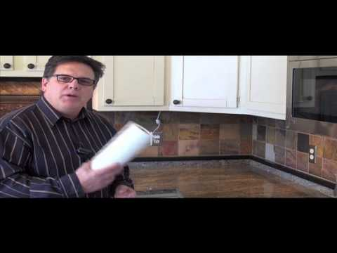 Sealing and Protecting Granite Countertops like a Professional