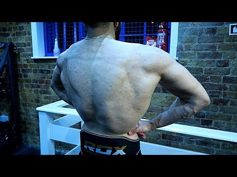 Back Workout For Wider & Bigger Lats