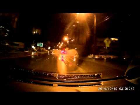 Crazy Hawaii Driving 7