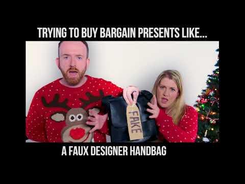 The 12 Fake Days of Christmas - Full