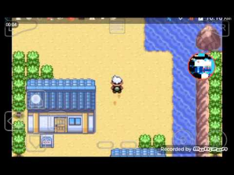 How to get lugia in Pokemon Emerald