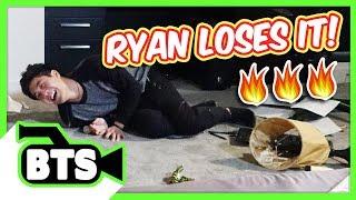 Ryan Loses It! (BTS)