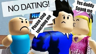 I Caught The Biggest Gold Digger In Roblox