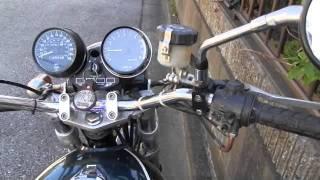 Kawasaki z1 燃えてきませんか?