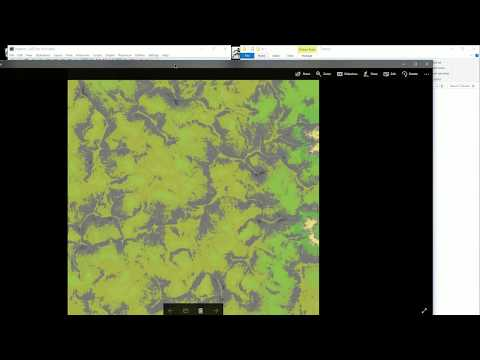 Terrain Generation for Arma 3 with L3DT