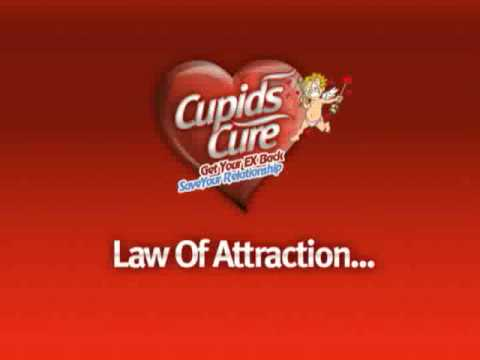 Law of attraction - Get Your Ex Back So Fast