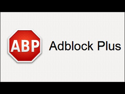 How to get rid of ads on youtube and websites