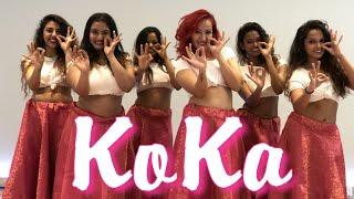 Koka - Khandaani Shafakhana | The BOM Squad | Svetana Kanwar Choreography