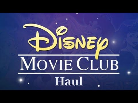 Disney Movie Club Unboxing of The Lion King Signature Collection & More