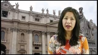 Thế Giới Nhìn Từ Vatican 29/6 – 5/7/2012