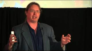The importance of loneliness: Brendan Myers at TEDxGuelphU