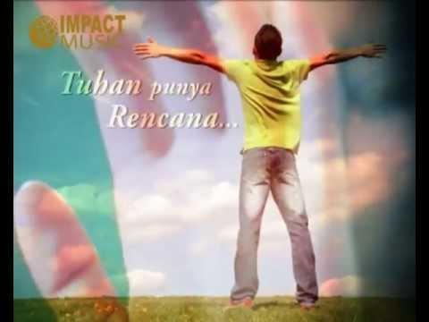 Angel Pieters - Ku Takkan Menyerah (featuring Jeffry S. Tjandra)