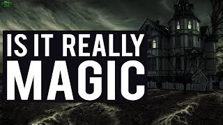 IS IT REALLY BLACK MAGIC? (Powerful)