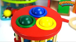 Great Educational Toddler Toys for Kids!