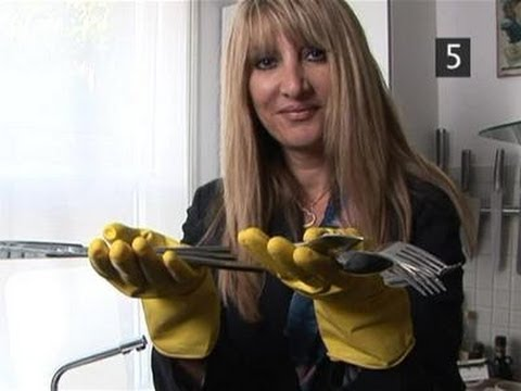 How To Make Your Cutlery Clean And Sparkly
