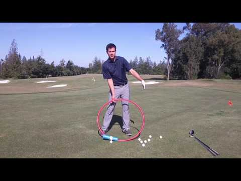 Golf Swing Shape Difference Between Short and Long Clubs