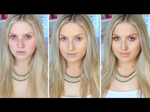 Beginners Foundation Application ♡ How-To: Choose Your Shade!