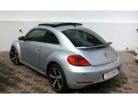 2013 VOLKSWAGEN BEETLE 1.4 TSI SPORT DSG Auto For Sale On Auto Trader South Africa