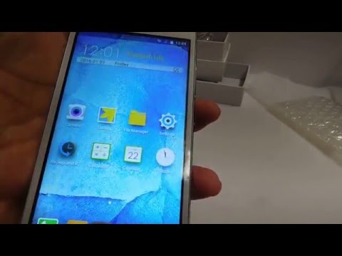Unlocked Phones 5.0