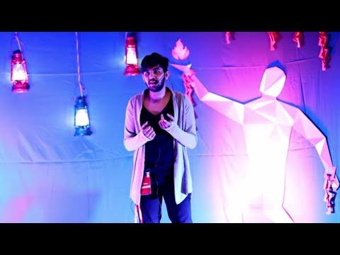 Me: A Terrible Decision Maker | Yahya Bootwala | TEDxKITCoEK